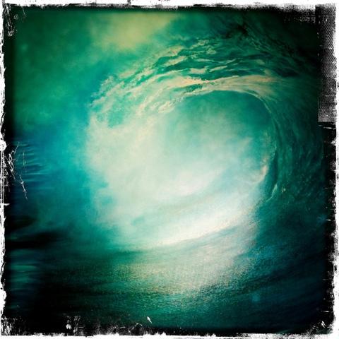 Day 15. Turning Sea