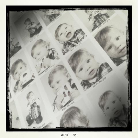 Day 20. Portraits