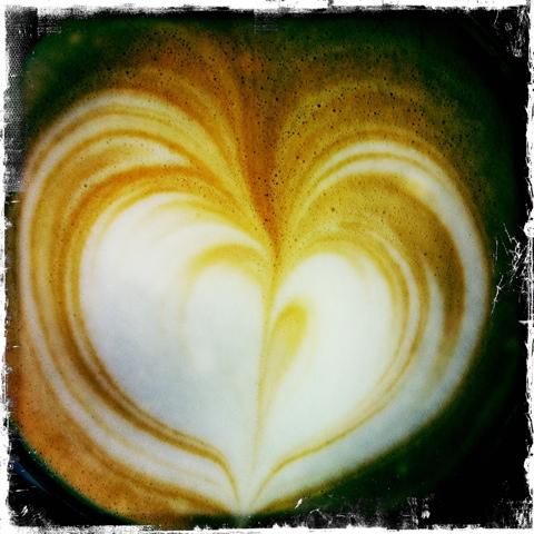 Day 71. Coffee Love