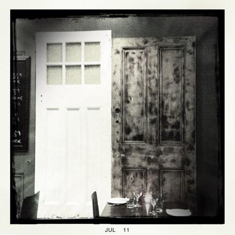 Day 111. Two Door Special