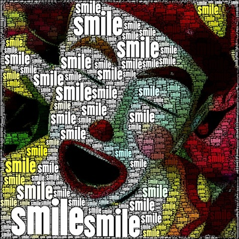 Day 124. smile