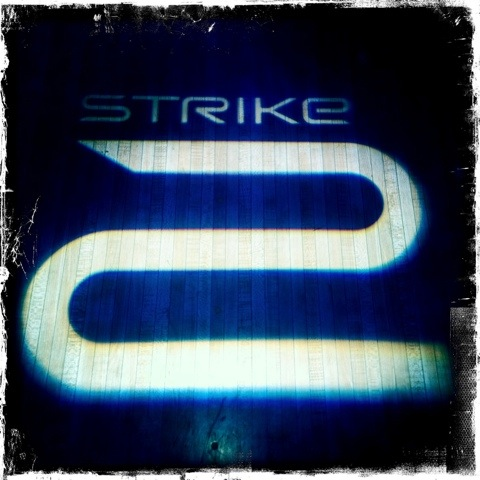 Day 129. Strike Two