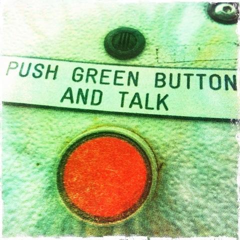 Day 137. Ok. So you push the green button?