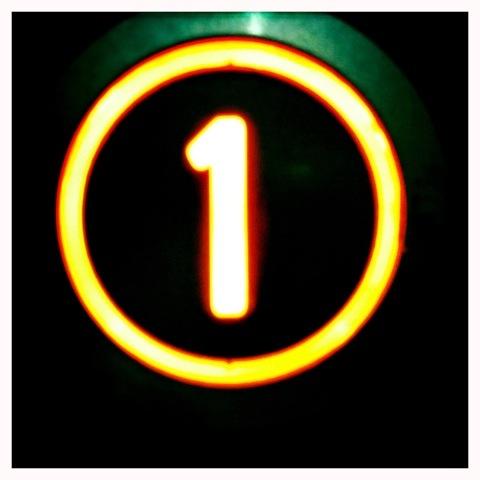 Day 146. Número UNO