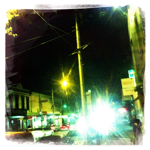 Day 158. Swan St Richmond