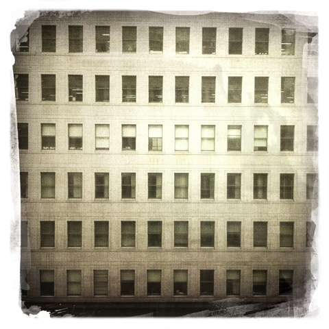 Day 162. Windows