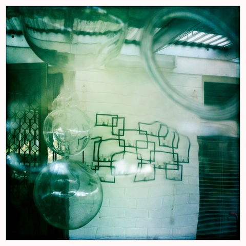Day 188. Life in a Bubble