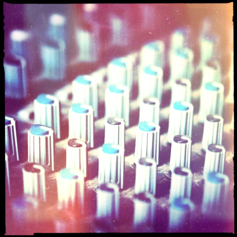 Day 327. Knobs…
