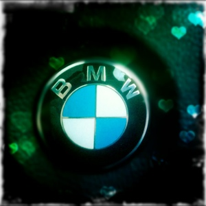 Day 450. Beemer Love