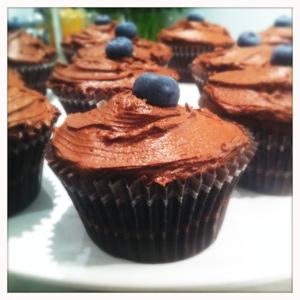 Day 455. Cupcake