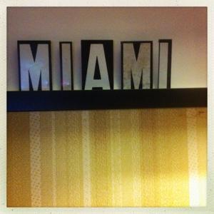 Day 460. Miami