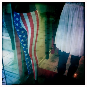 Day 508. Patriot Pants