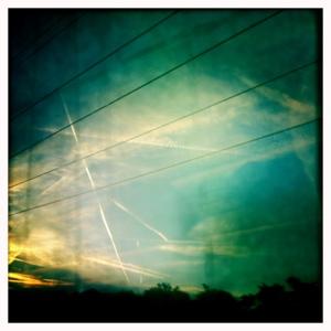 Day 533. Frankfurt Flights