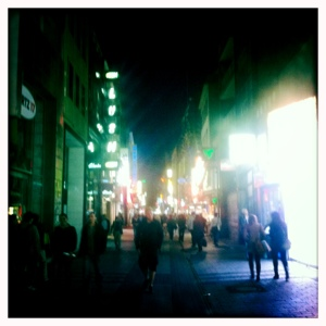 Day 537. Cologne
