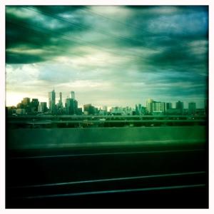 Day 540. Home Again… Again