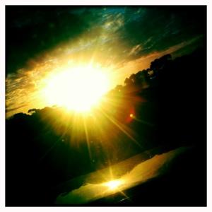 Day 541. Sundowner