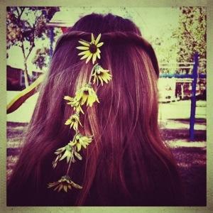 Day 547. flower power