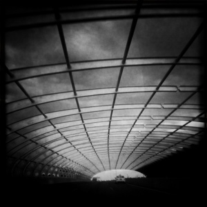 Day 552. Not a Tunnel