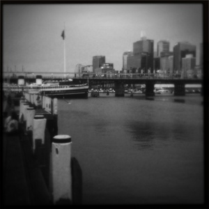 Day 567. Harbouring a Fugitive