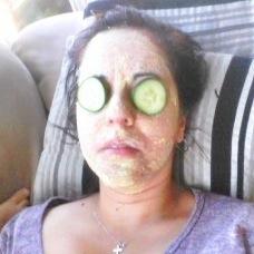 Day 617. Cucumbered!