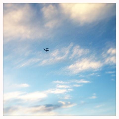 Day 663. Flying High