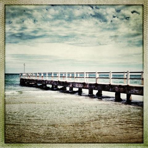 Day 725. Bon Beach