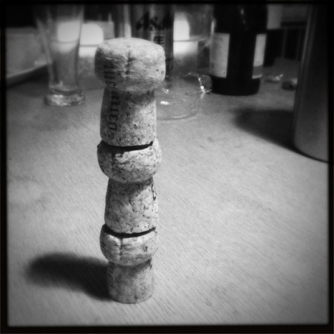 Day 728. Corked