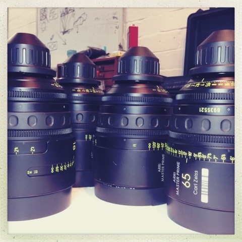 Day 736. Lens Utopia