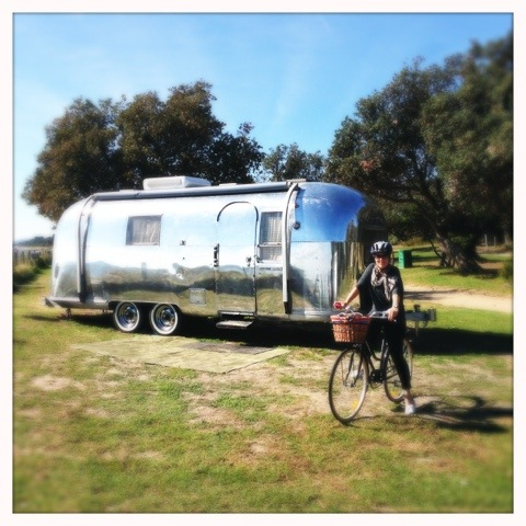 Day 749. Airstream Dream