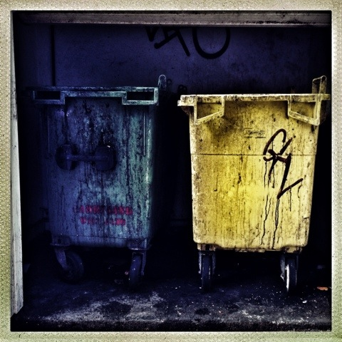 Day 759. rubbish!