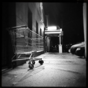 Day 774. Destitution
