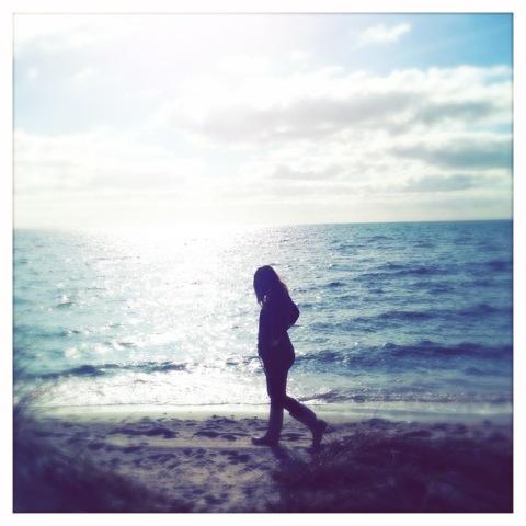 Day 792. Beach Babe