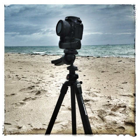 Day 854. Beach Shoot