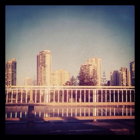 Day 957. Gold Coast Blues