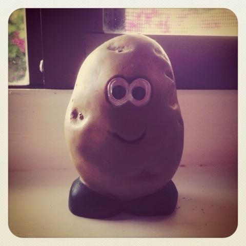 Day 959. Mr Potato Head