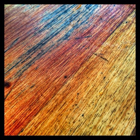Day 974. Wood Grain