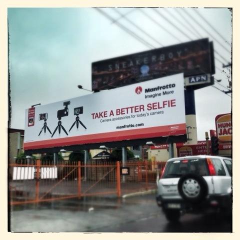 Day 982. Billboard