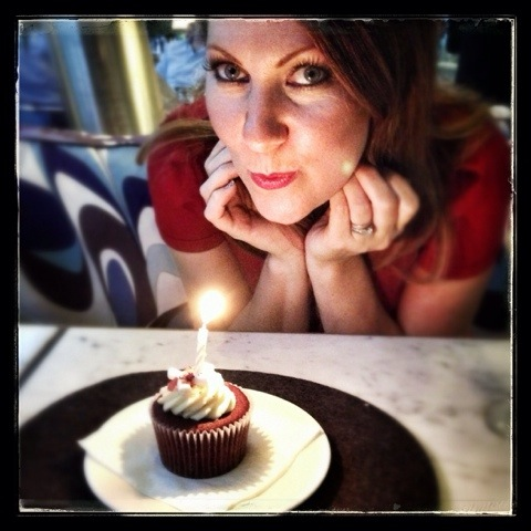 Day 1021. Birthday Girl!!!