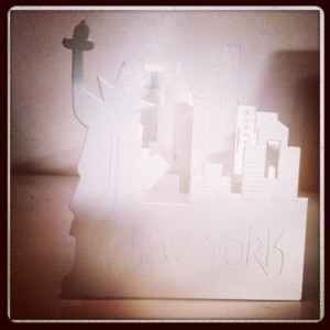 Day 1104. new york new york…