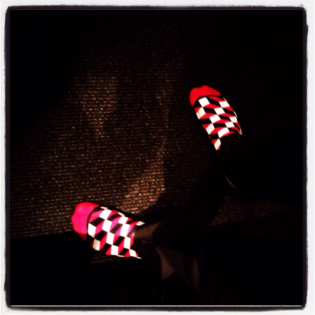 Day 1151. lawyers footwear…