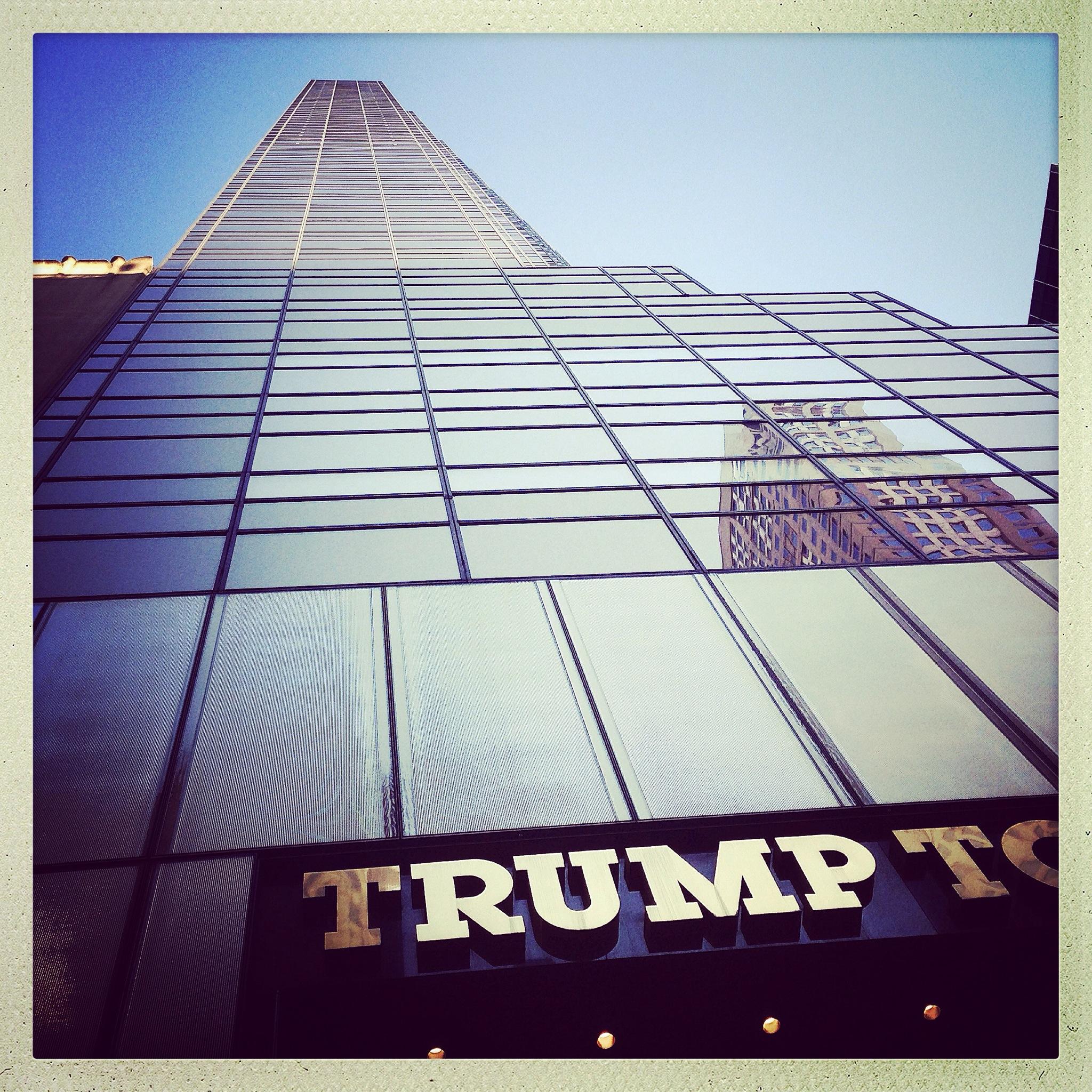 Day 1240. Trump It…