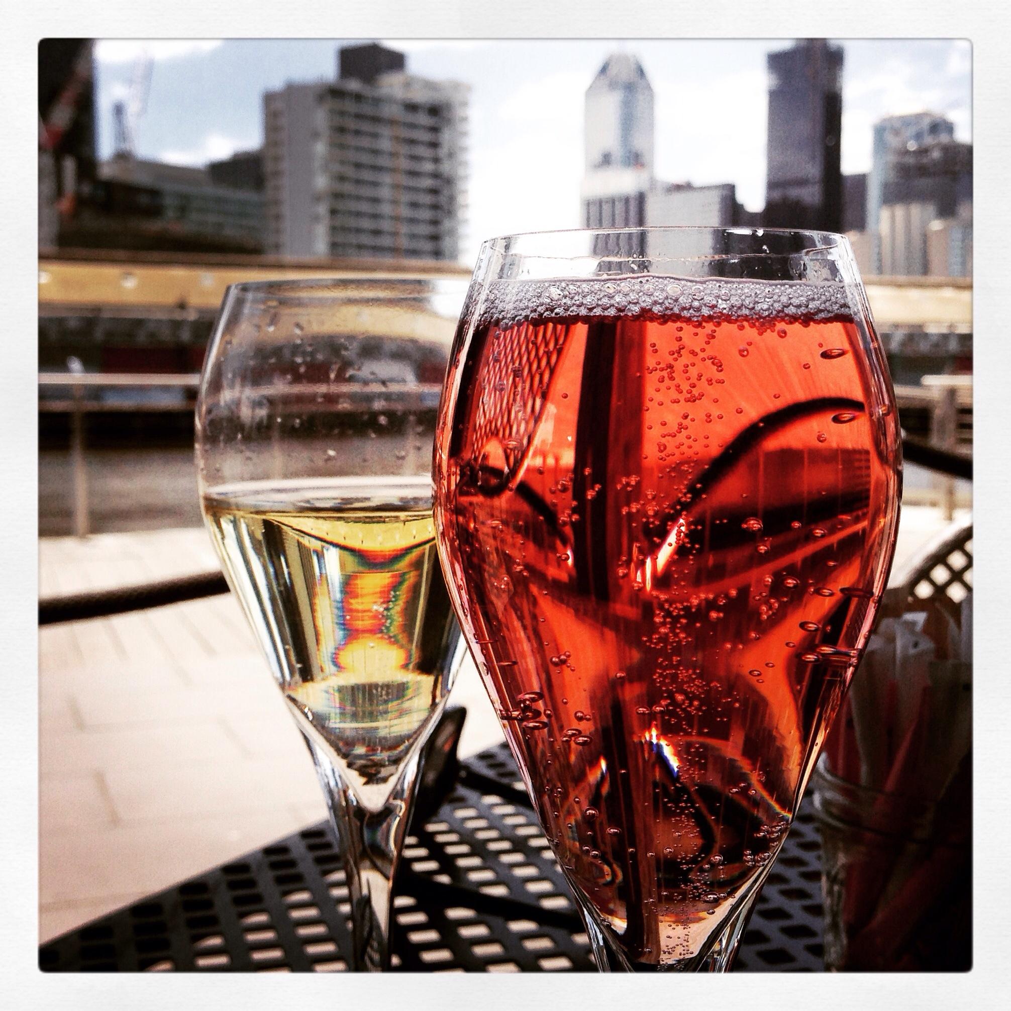 Day 1352. masked wine…