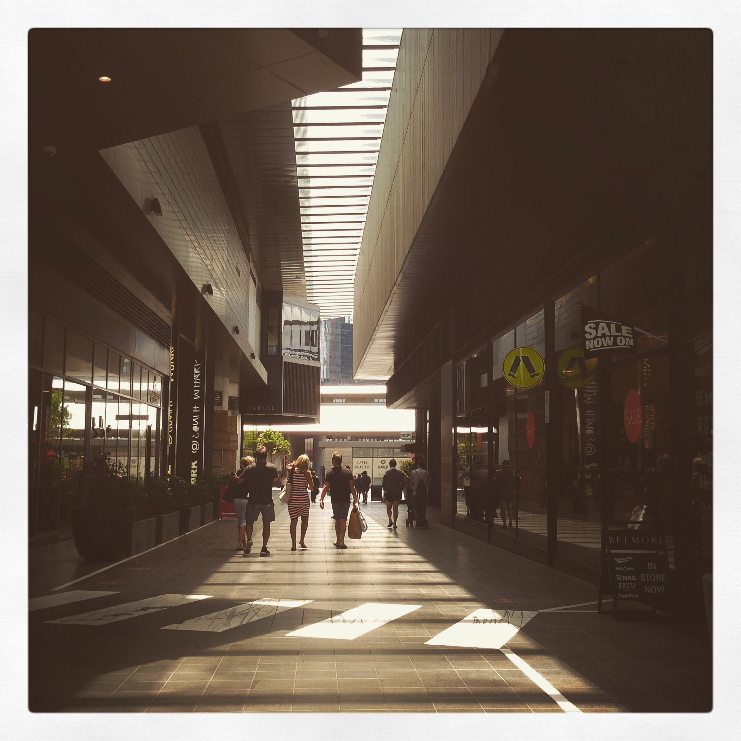 Day 1353. afternoon shop…