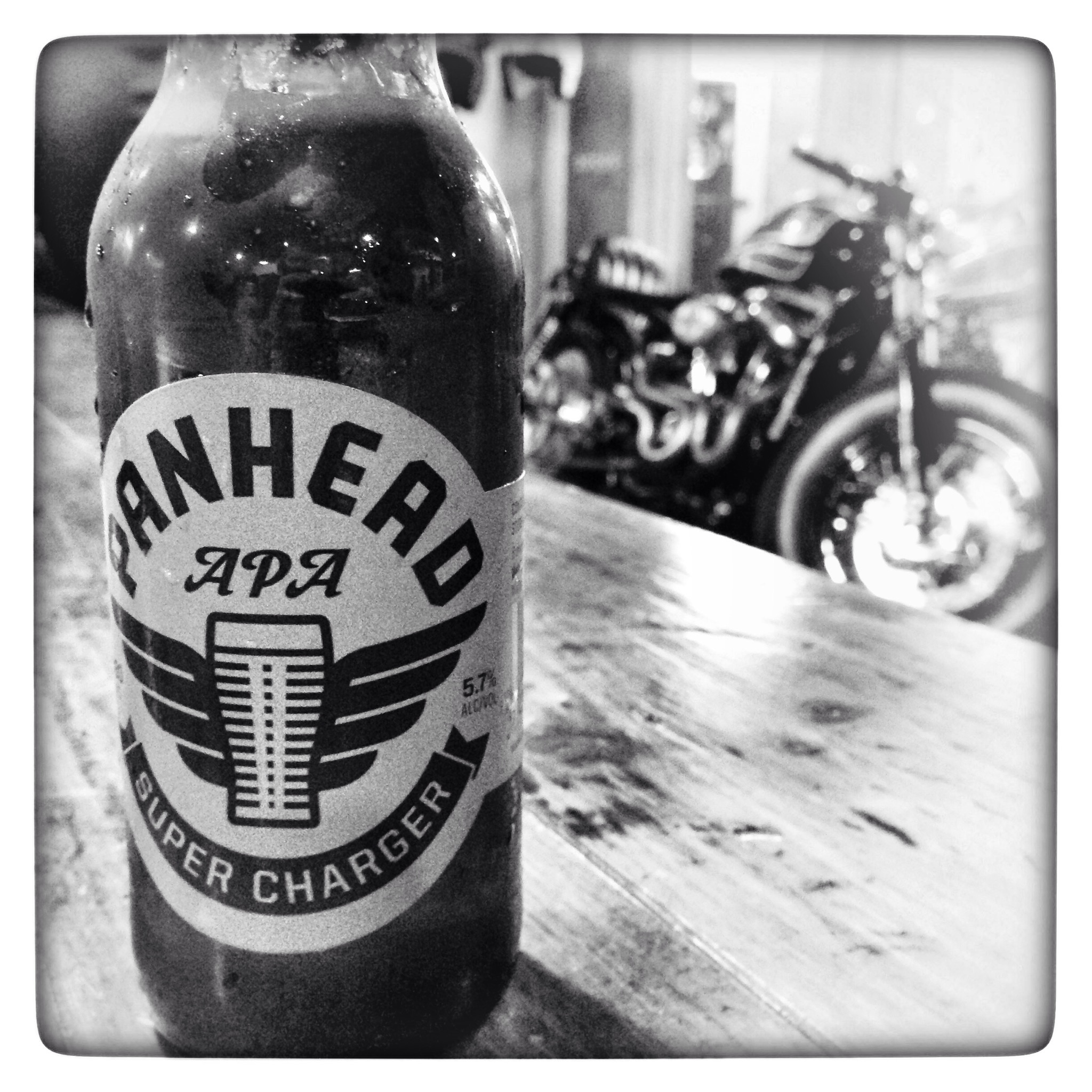 Day 1353. Beers and Bikes