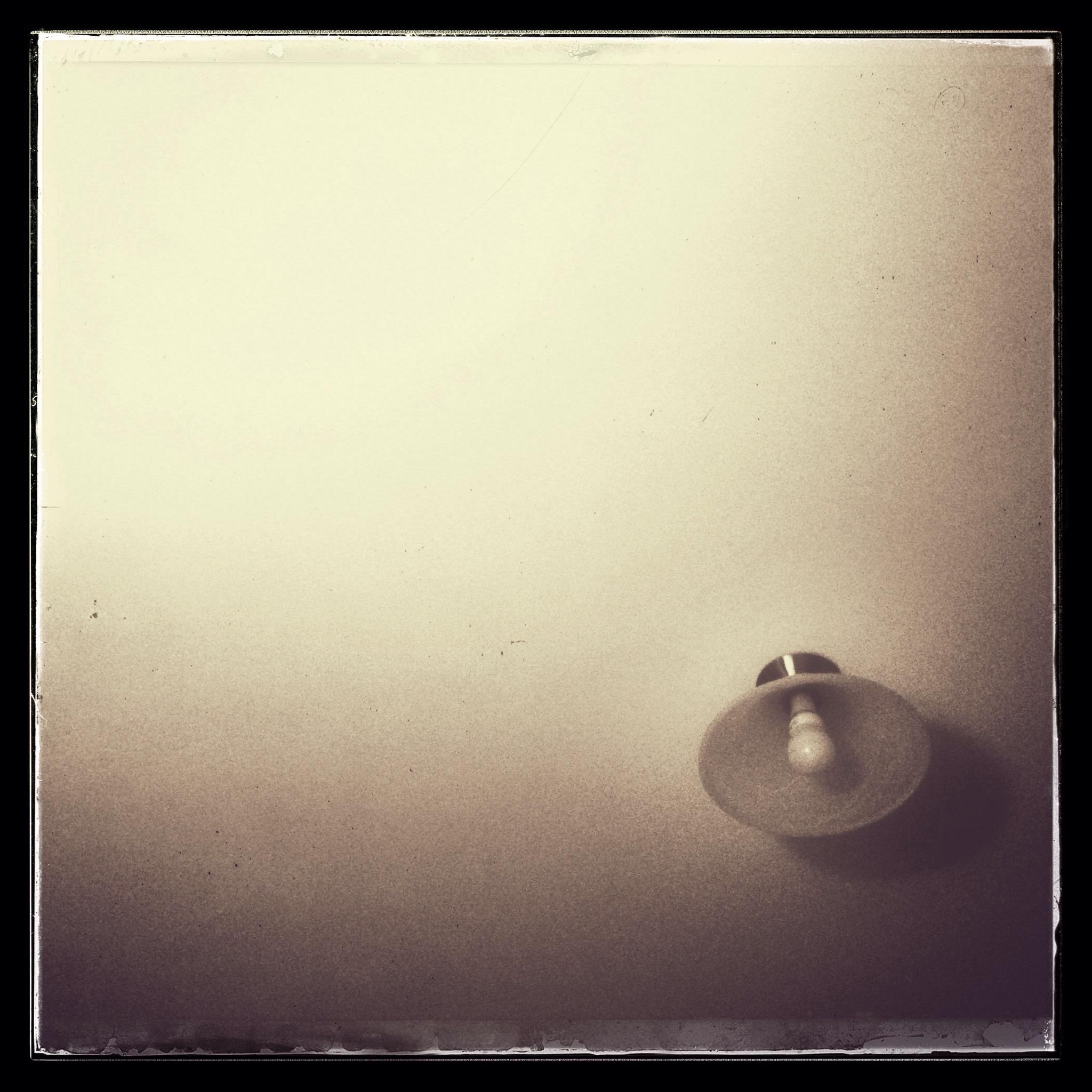 Day 1378. Left in the Dark