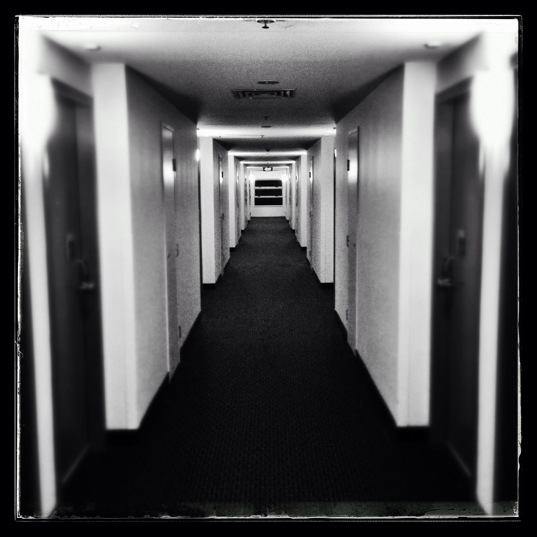 Day 1400. Walk the Halls