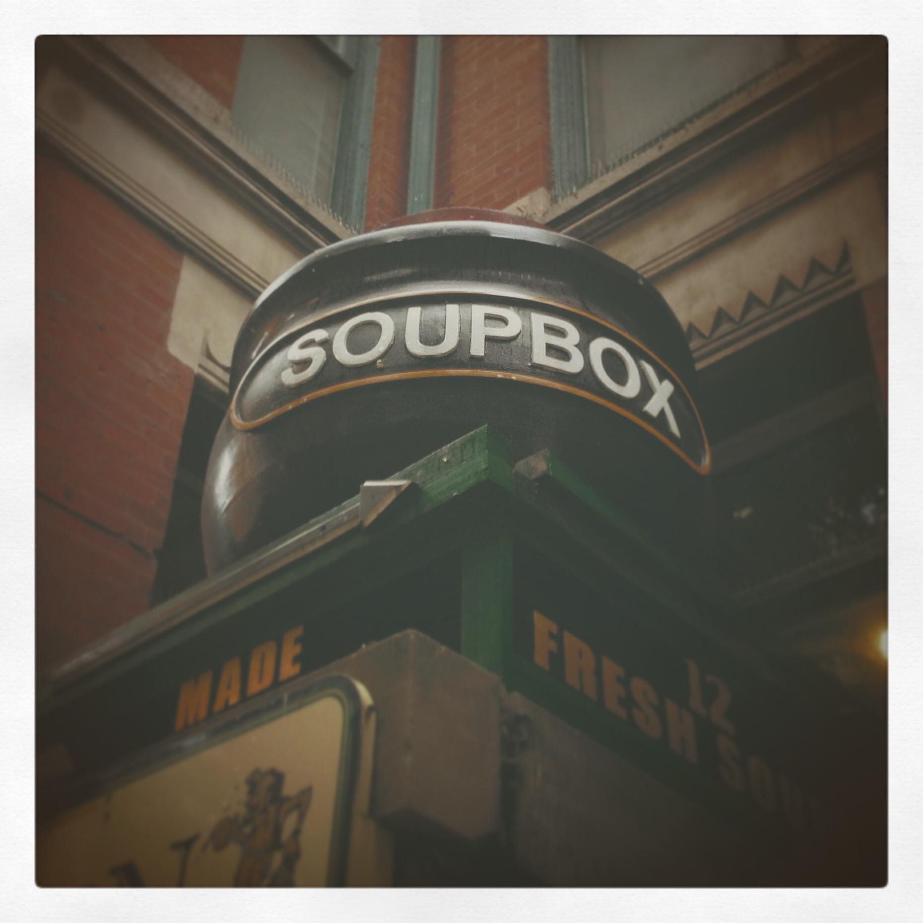 Day 1493. souped box…