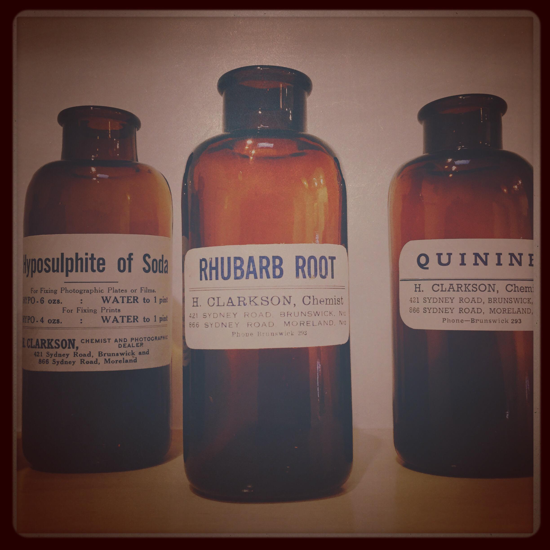 Day 1496. medicinal…