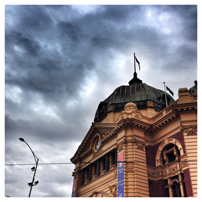 Day 1486. Flinders