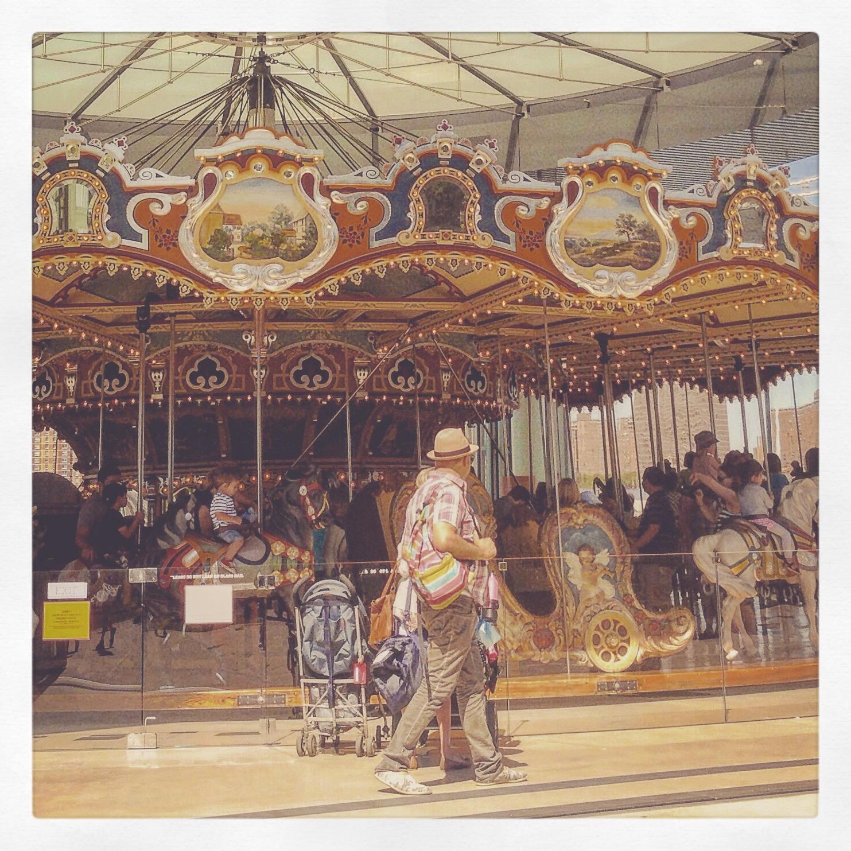 Day 1547. fairground attraction…